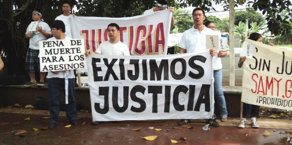 El juicio que evocó los atroces crímenes de cinco jóvenes