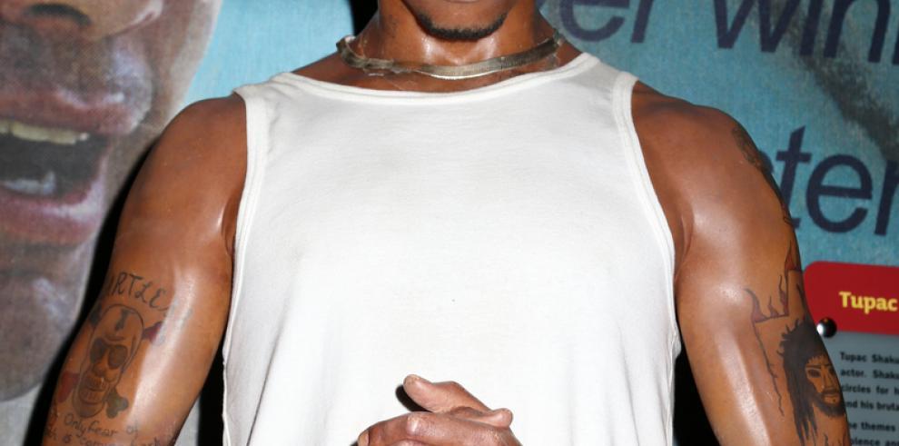 Tupac Shakur puso fin a su relación con Madonna porque era blanca