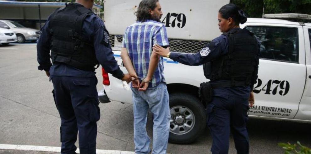 Liberado sin cargos fotógrafo de La Prensa