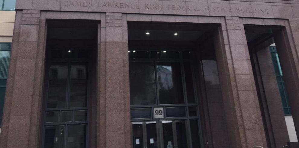 Abogados de Martinelli piden 'caso especial' para lograr fianza