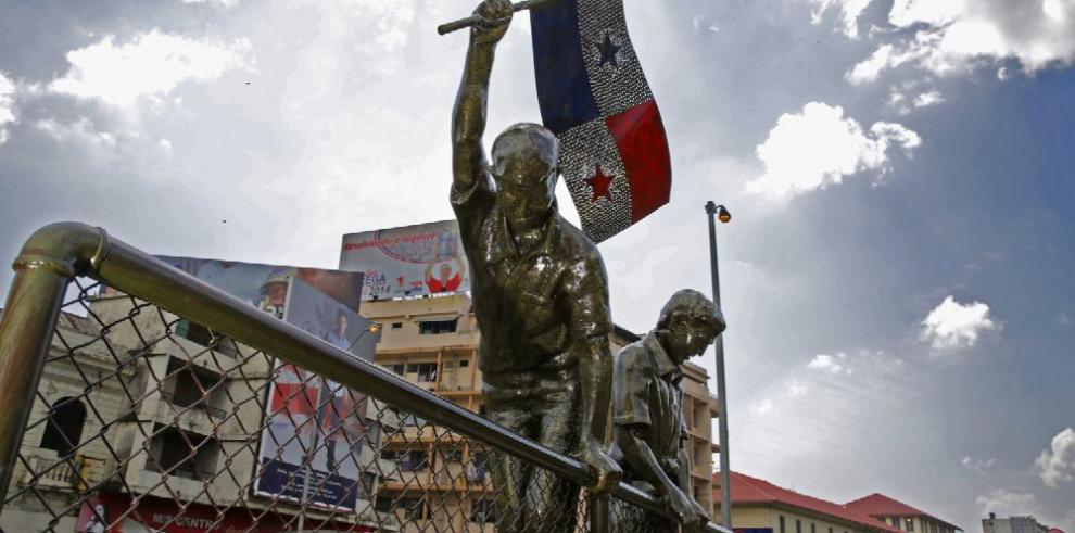 Aquellos jóvenes que lucharon por la soberanía de Panamá
