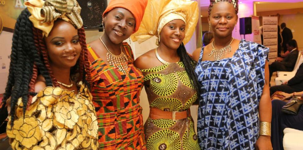 Resaltar la herencia africana
