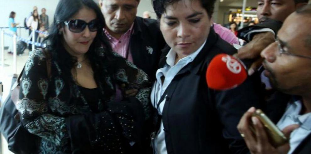 Vargas sale de prisión, Francolini seguirá detenido