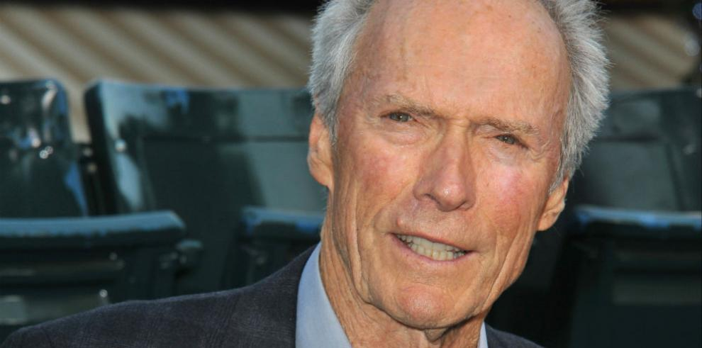 Clint Eastwood: quién sabe si en un futuro cercano haré otro wéstern