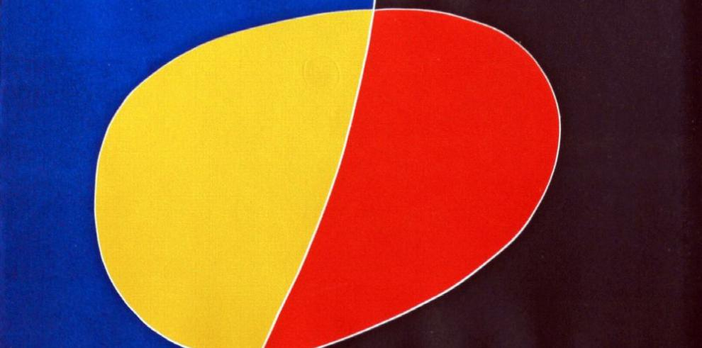 El cántico del sol, de Joan Miró