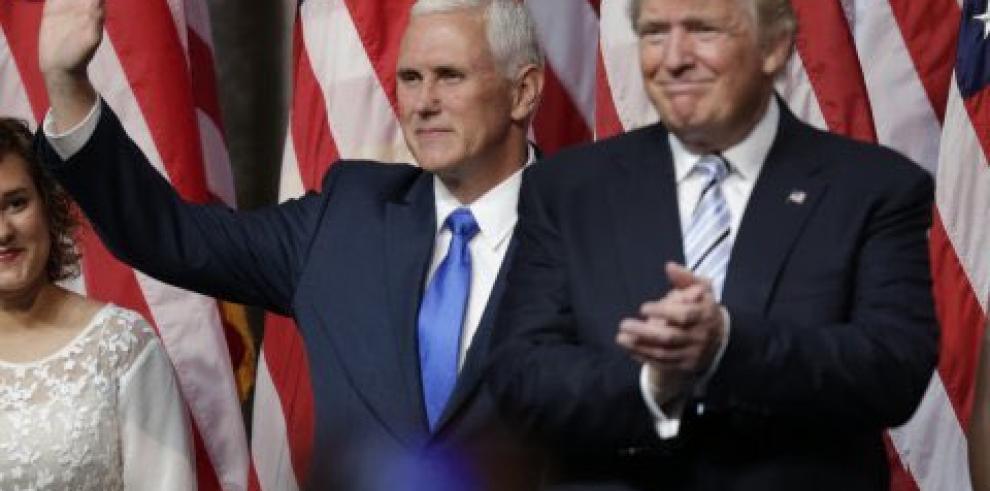 Los deslices de Trump en asuntos de Estado no dan tregua a la Casa Blanca