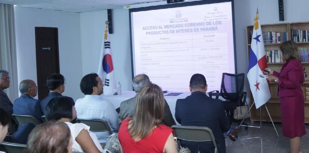 TLC entre Corea y Centroamérica genera interés