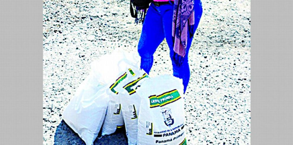 Investigan venta irregular de arroz Compita
