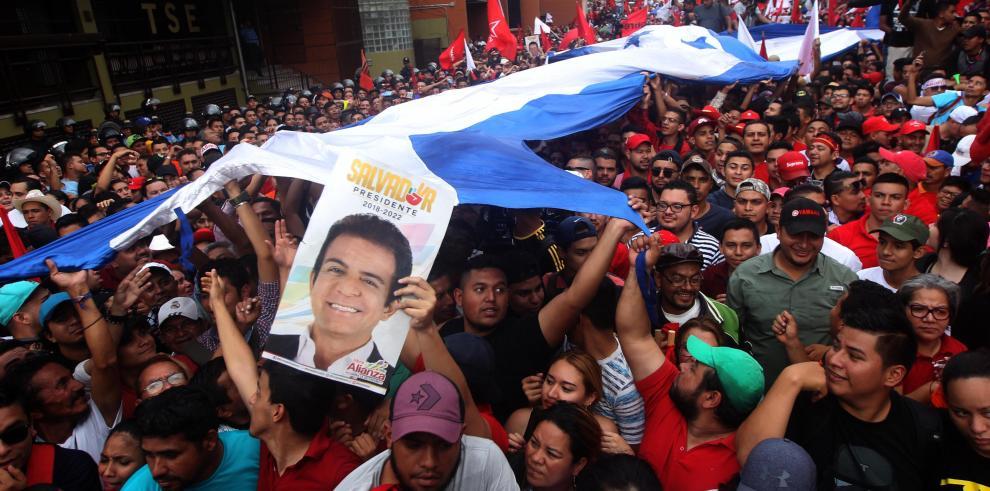 Partido del gobierno respetará proclama de Tribunal Electoral hondureño