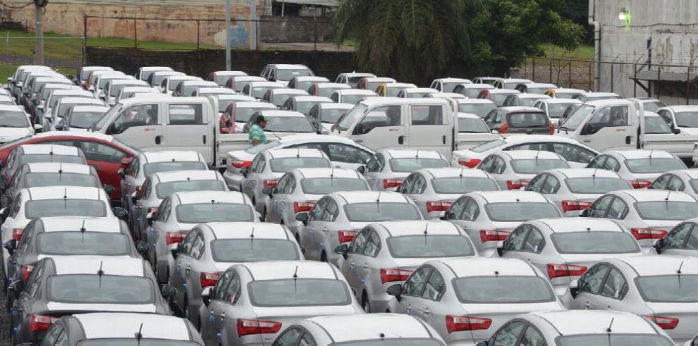 ADAP alerta del ingreso de autos en mal estado