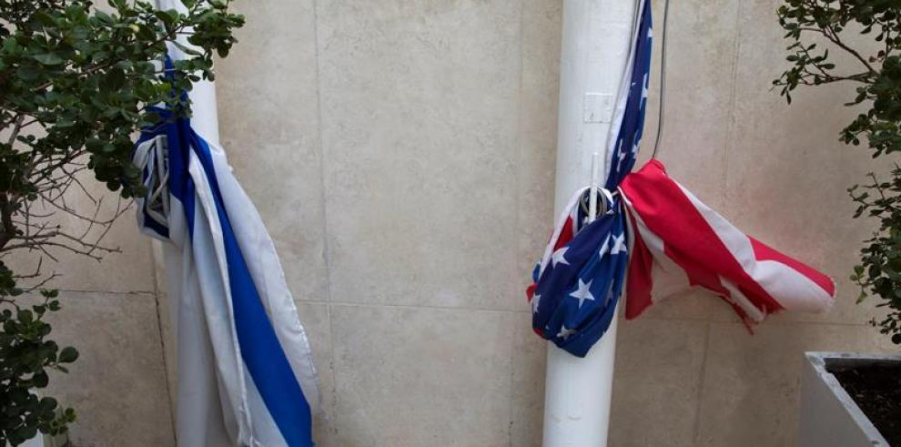Marruecos convoca a embajador EEUU en protesta por los planes sobre Jerusalén