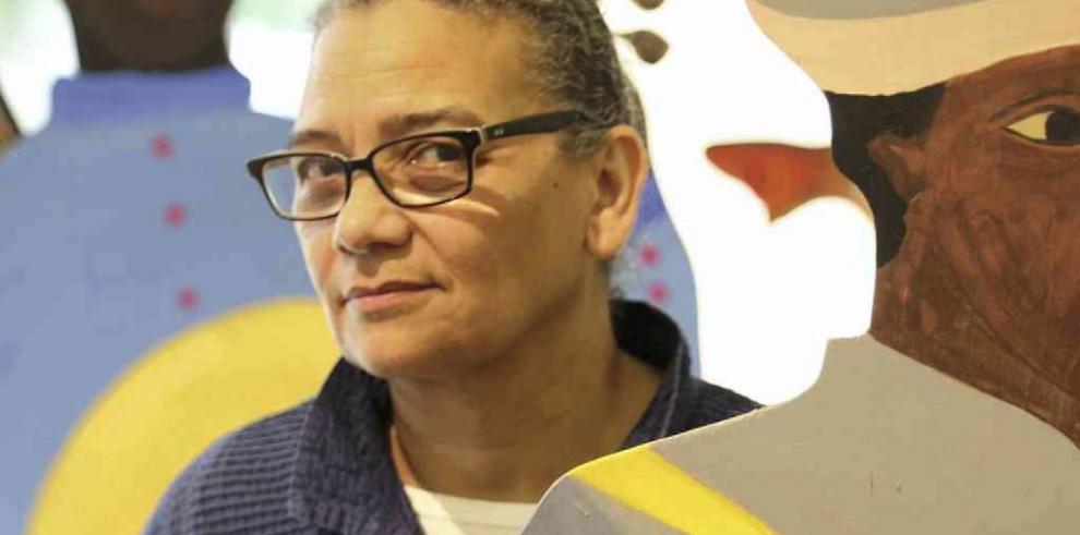 Lubaina Himid gana el premio Turner