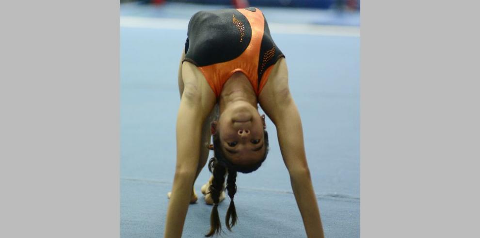 La gimnasia, una disciplina en crecimiento