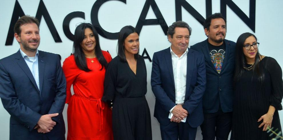 McCann Panamá estrena nueva casa
