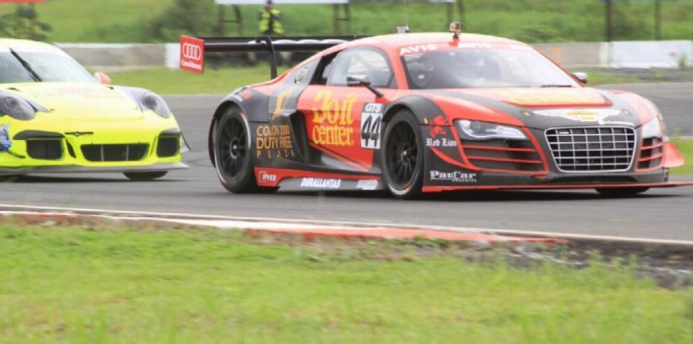 Cierra telón el Campeonato de Automovilismo