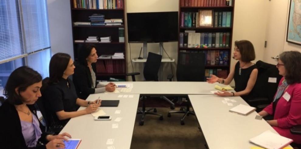 ONUinvita a Panamá a ser anfitrión de las consultas globales