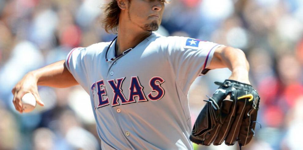 Los Rangers de Texas van por la cima del Oeste