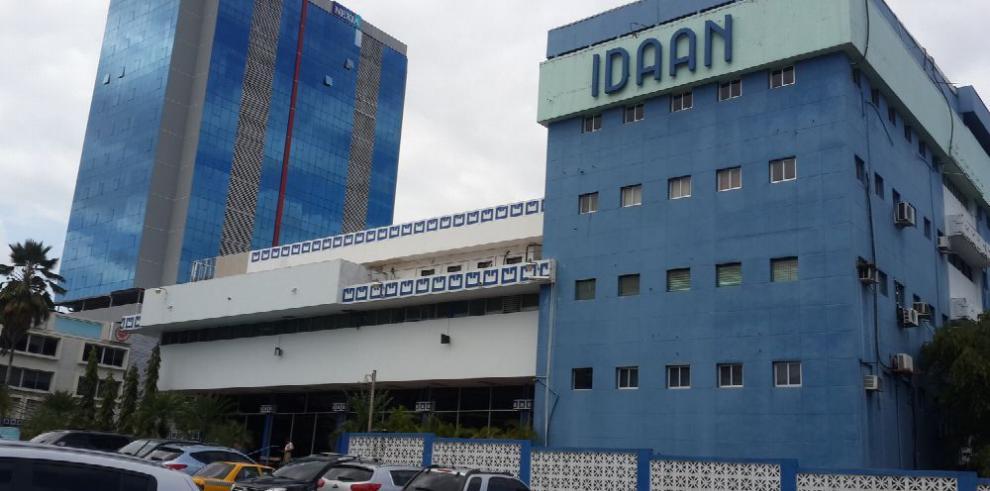 'Reorganización del Idaan debe ir a diálogo'