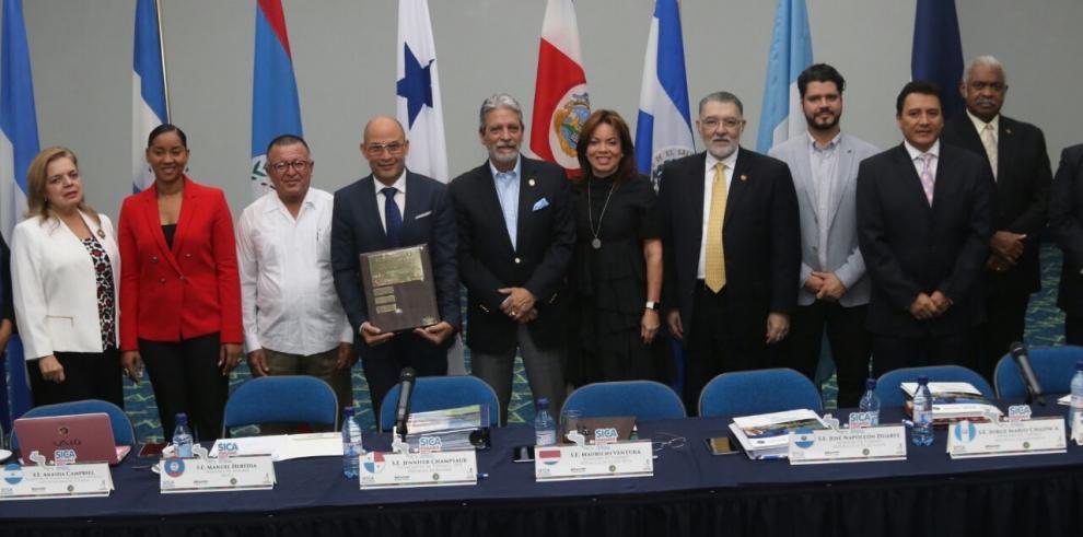 Panamá acoge reunión del Consejo Centroamericano de Turismo