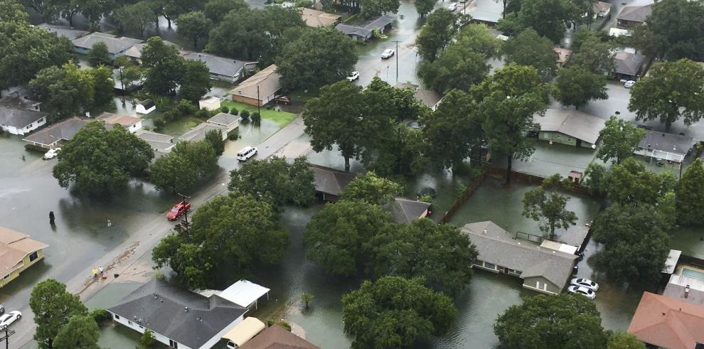 Asciende a 46 la cifra de víctimas mortales por el huracán Harvey
