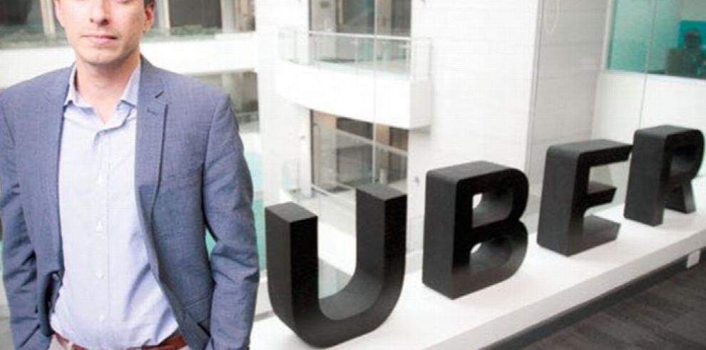 Uber: 'el Decreto 331 discrimina a usuarios y a conductores'