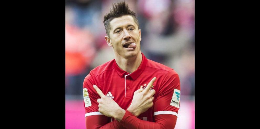 Bayern Munich es más líder que nunca