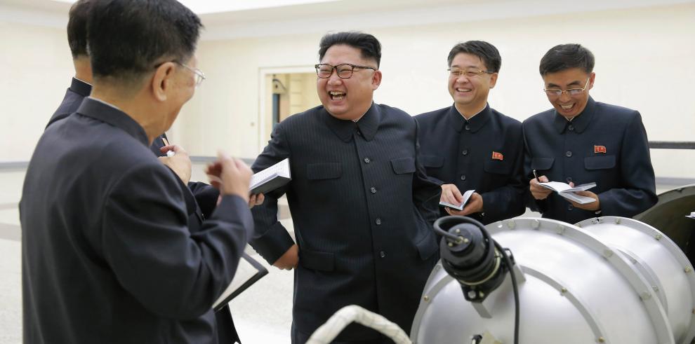 Panamá condena provocación de Corea del Norte tras su mayor ensayo nuclear