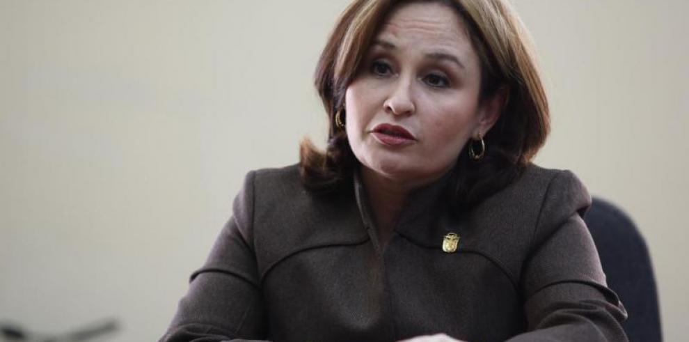 MP reitera complejidad de 'caso Odebrecht' y reclama más tiempo