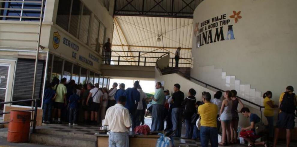ANA presenta propuesta para adquirir terrenos para aduana fronteriza