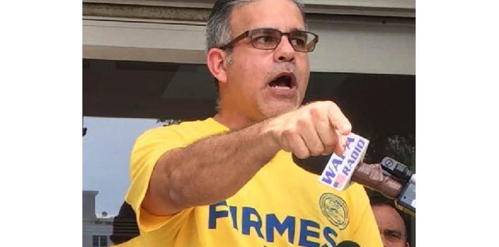 Sindicato pide refuerzos a EE.UU. y otros países para alumbrar a Puerto Rico