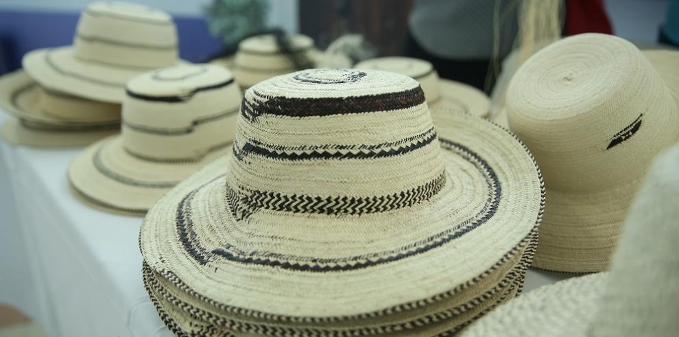 Unesco declara patrimonio inmaterial la confección del sombrero pintao