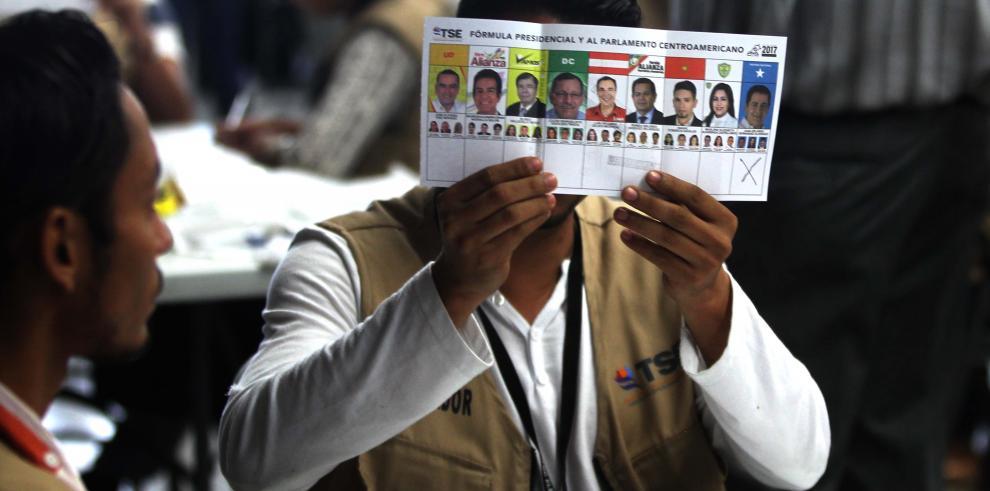 Oficialismo suma 61 diputados y 172 alcaldías en elecciones de Honduras