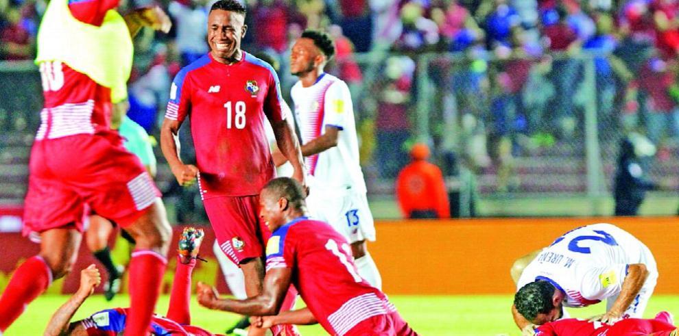 Costa Rica y Panamá buscan pactar amistosos