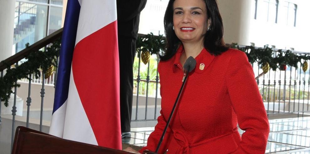 Panamá firmará en 2018 fondo de cooperación en la Secretaría Iberoamericana