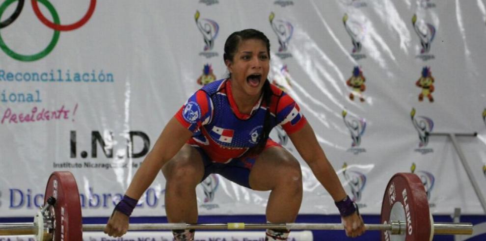 Panamá sigue sumando medallas en Managua