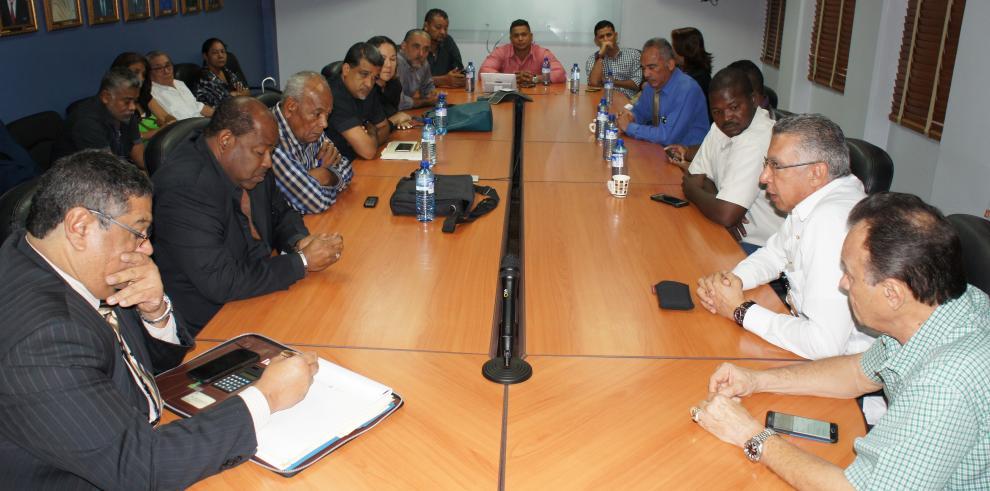 Instalan mesa de diálogo para la construcción del hospital de Panamá Norte
