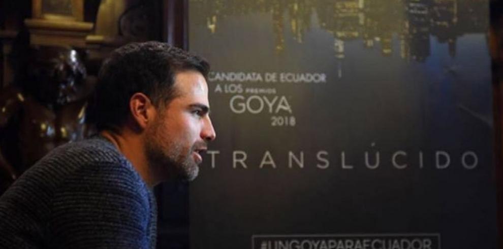 La apuesta de Ecuador para los Goya