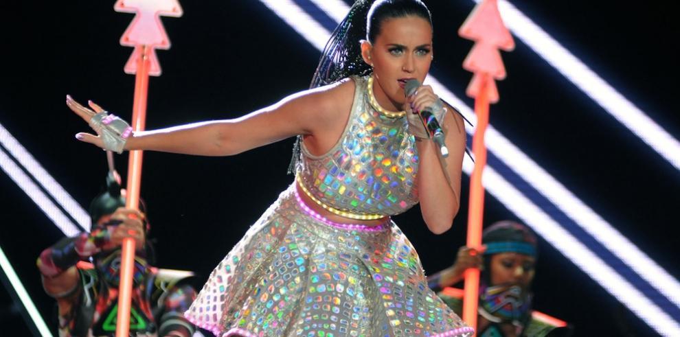 Katy Perry quiere ser una jueza 'constructiva' en 'American Idol'