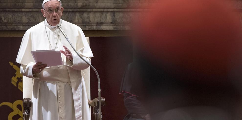 El papa Francisco ordena investigación sobre la diócesis de Honduras