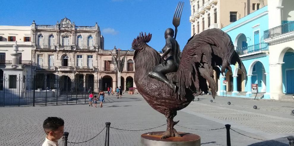 Cuba: un viaje en el tiempo