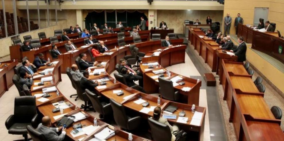 Asamblea define el martes metodología para consulta