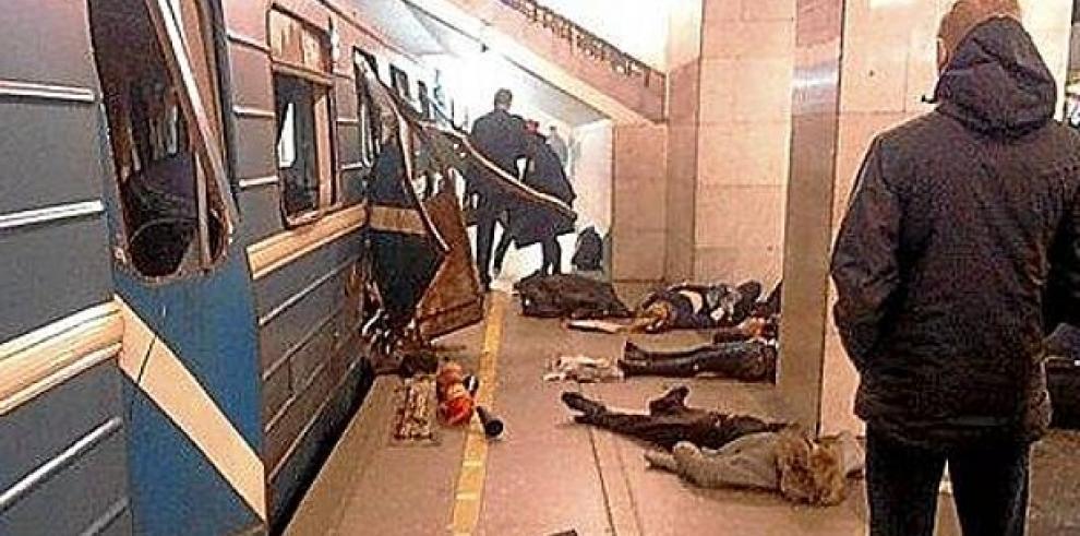 Capturan a terroristas que planeaban atacar el transporte