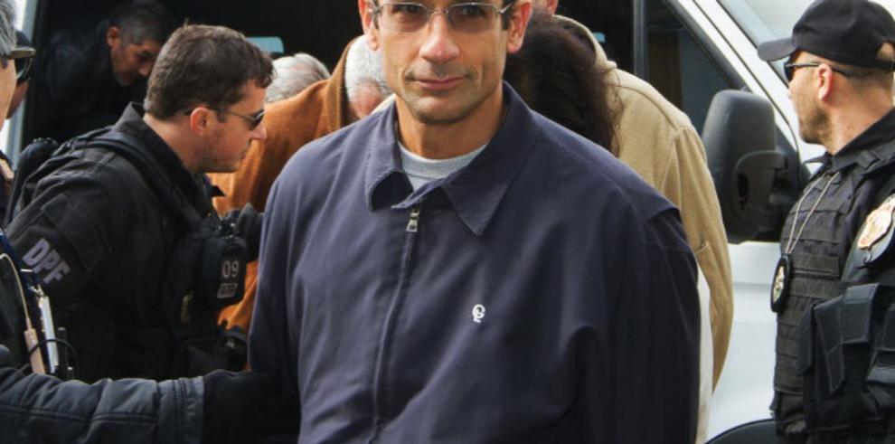 Sidney Sitton denuncia a sociedades ligadas a pago de 'coimas' de Odebretch