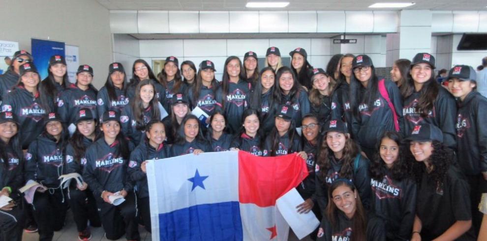 Panamá Marlins viajó a torneo en Orlando