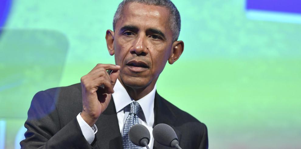 Obama reivindica la reforma sanitaria su