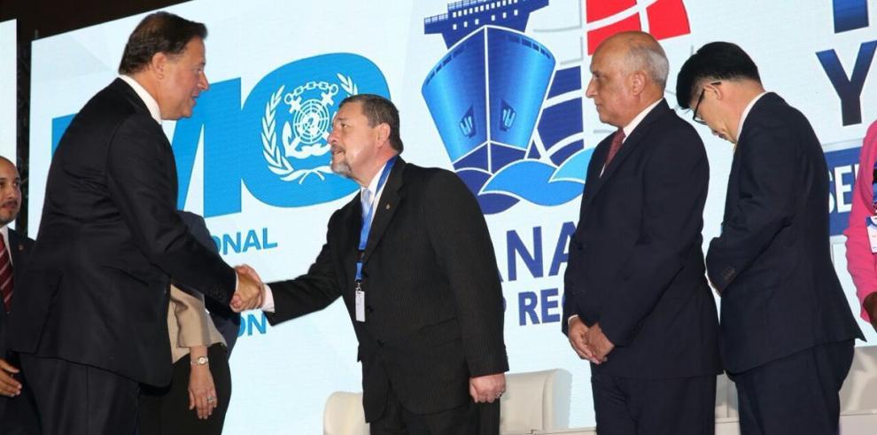 Flota mercante de Panamá representa el 18% de la flota mundial