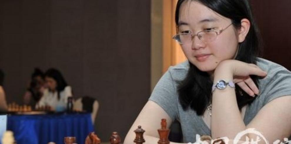 Tan gana a Muzychuk en la segunda partida final