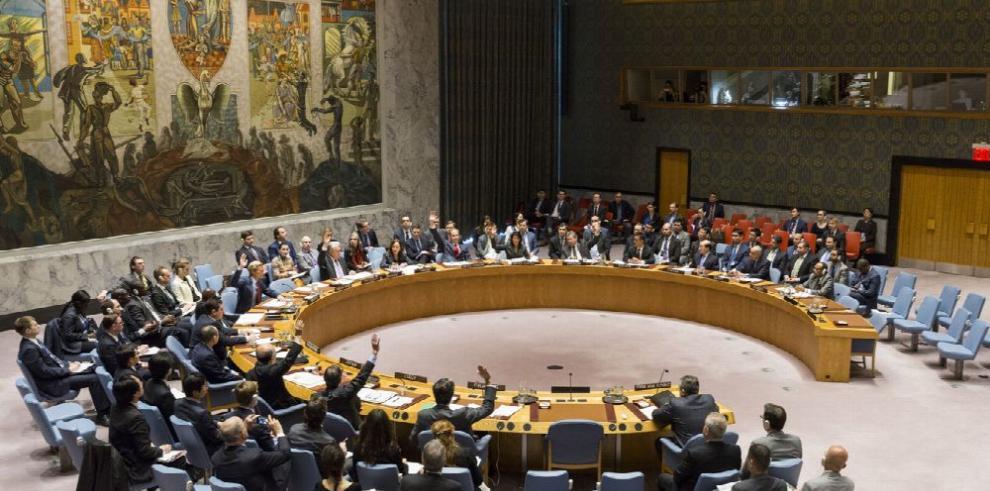 Rusia y China vetan en la ONU resolución contra gobierno sirio