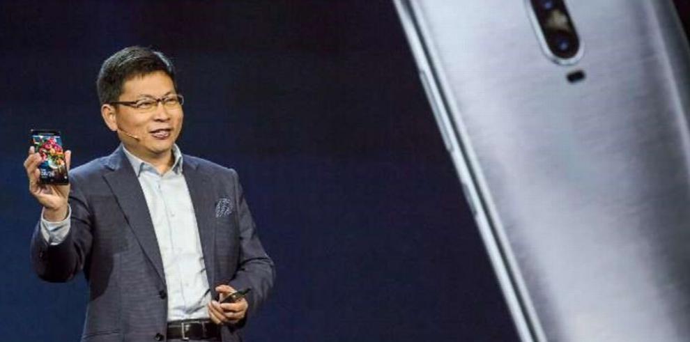 Huawei, entre las más valiosas e importantes productoras de móviles