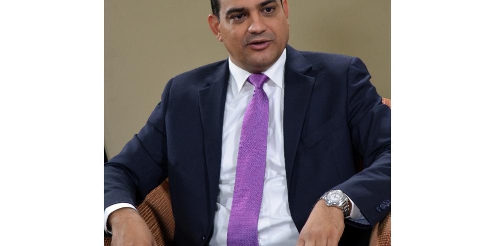 Ministro Carles presidirá la 106° conferencia de la OIT